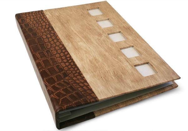 Picture of Hybrid Handmade Large Photo Album