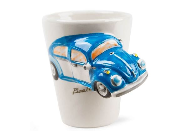 Picture of Vw Volkswagen Handmade 8oz Coffee Mug