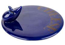 Picture of Mouse Handmade Ceramic Classic Cheese Board