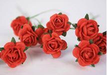 Picture of Scrappy Do Rose Blossom Small Embellishment