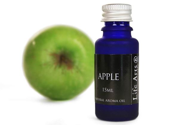 Picture of Profumo Apple 15cc Bottle Aroma Oil