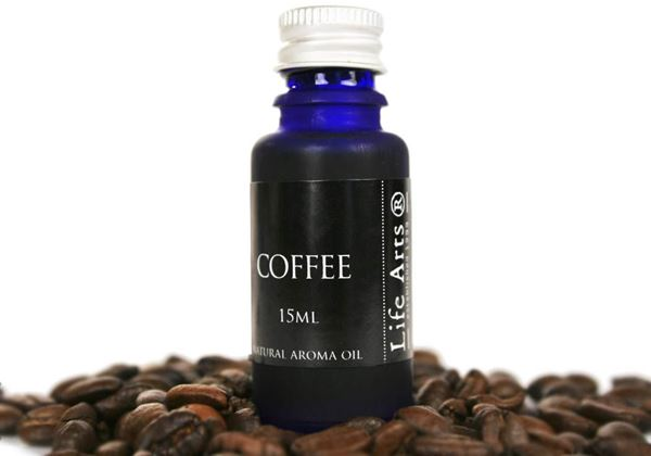 Picture of Profumo Coffee 15cc Bottle Aroma Oil