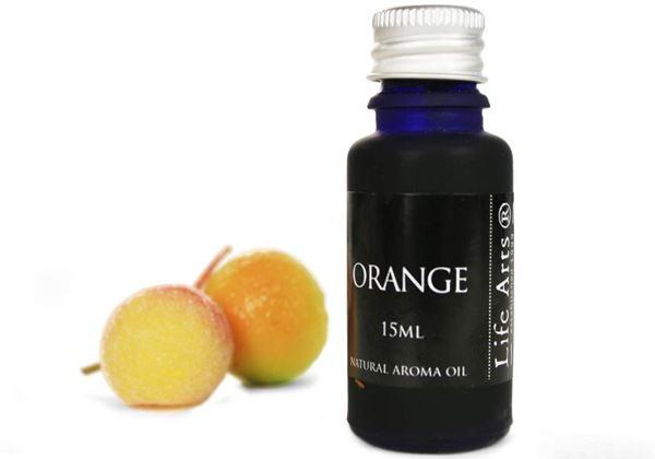 Picture of Profumo Orange 15cc Bottle Aroma Oil