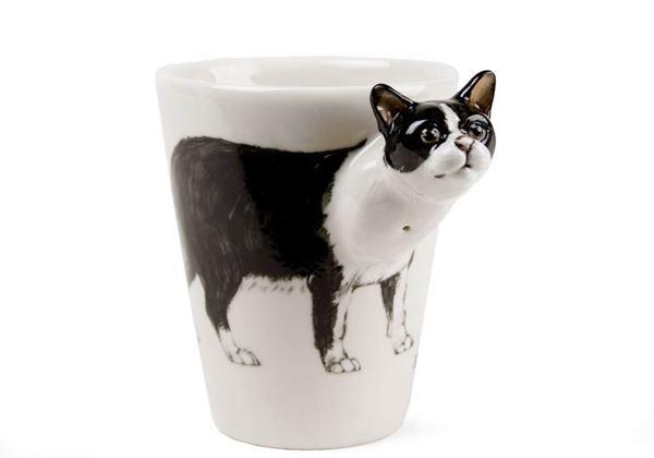Picture of British Short Hair Handmade 8oz Coffee Mug