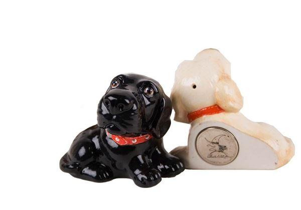 Picture of Labrador Retriever Handmade Mini Fridge Magnet