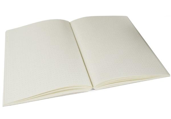 Picture of ilCarta Italian Paper A5 Journal Refill Cream