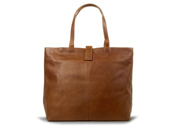 Picture of Urbanista Handmade Leather Tote Bag Large Copper